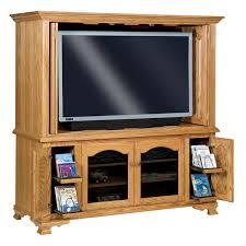 Tv Cabinet Doors Hoosier Heritage Enclosed Tv Cabinet Rockwood Furniture Co