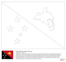 oceania and polynesia flags coloring pages free coloring pages