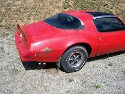 car junkyard wilmington ca rare finds 20 year search turns up dream car a 1977 pontiac