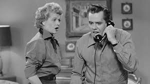 i love lucy watch i love lucy season 1 episode 4 lucy thinks ricky is trying to