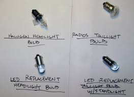led replacement bulbs score pfffffffft