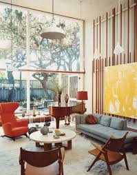 Retro Living Room by 60s Interior Design Google Search Living Room Pinterest