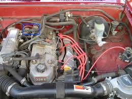 toyota pickup questions 93 toyota pick up 4 cyl 22re no vacuum
