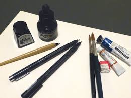 tips for painting line u0026 wash arttutor