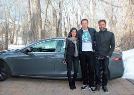 elon musk family that one time i hung out with elon musk tomsepe com