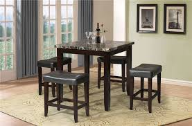 20 best granite top dining table designs for your dining room