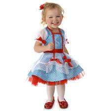 womens dorothy halloween costume the wizard of oz dorothy costume for toddlers buycostumes com