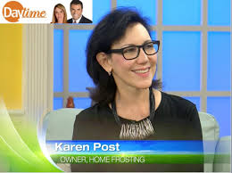 tampa home staging expert karen post shares home decor tips on