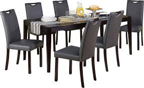 latitude run cox 7 piece dining set u0026 reviews wayfair
