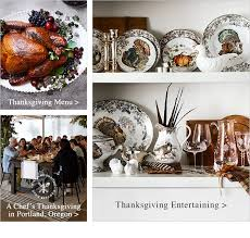 thanksgiving decor entertaining essentials williams sonoma