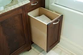 laundry room appealing laundry hamper cabinet plans the cabinet