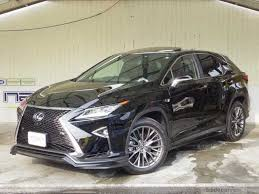 lexus suv used for sale used lexus rx 2016 for sale stock tradecarview 21019982