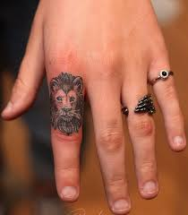 finger tattoo lioness 115 best lion tattoos ideas and designs 2018 page 2 of 5