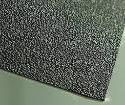 transportation pvc mat heavy duty high traffic vinyl flooring
