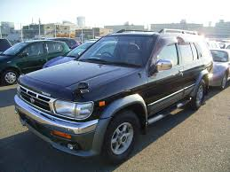 nissan terrano 1999 1996 nissan terrano ii pictures 2700cc diesel automatic for sale