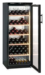 Wine Storage Cabinet Wkb 4112 Barrique Wine Storage Cabinet Liebherr