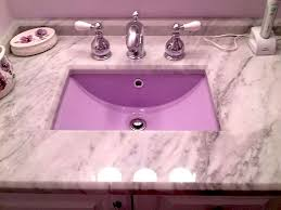 Bathtub Reconditioning Bathroom Sink Refinishing Porcelain Sink Repair