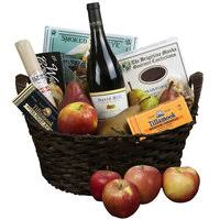 oregon gift baskets gift baskets pendleton blankets oregon wine