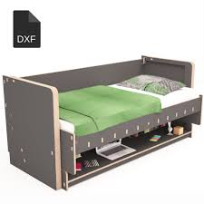 cnc plans for single wall bed desk fittingshub in wall bed and