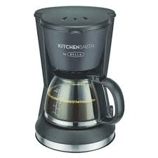 Coffee Pot kitchensmith by 5 cup switch coffee maker target
