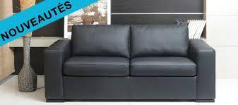 petit canapé cuir alerte nouveau canapé le petit canapé cuir square est annoncé