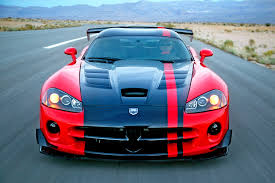 Dodge Viper New Model - the dodge viper is the last of the truly insane sports cars wired
