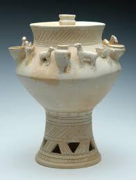 cremation urns korean style handmade burial jar cremation urn urns northwest
