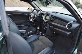 peugeot 206 convertible interior 2013 mini cooper s coupe long term update 4 motor trend
