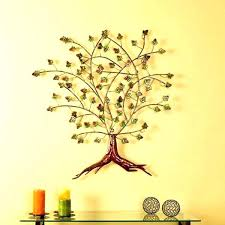 wall arts wire wall trees ideas about metal tree wall on