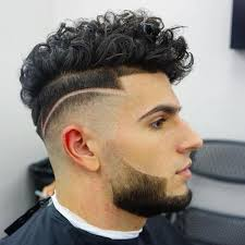 curly hair combover 2015 45 best curly hairstyles and haircuts for men 2017