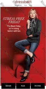 black friday ads best clothes deals dressbarn black friday 2017 sale u0026 deals blacker friday