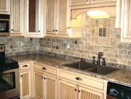 decorative backsplash tumbled stone kitchen backsplash tumbled stone kitchen backsplash