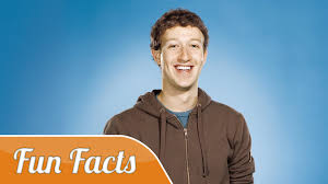 10 fun facts about mark zuckerberg youtube