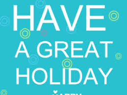 a great holidays the best 2017
