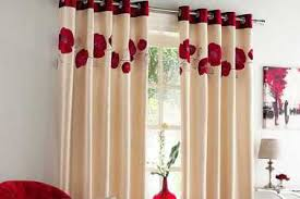 Decorative Curtains 56 Window Curtains Flower Designs Pin By Curtain Crazy On