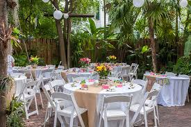 wedding venues in key west key west wedding packages town manor weddings