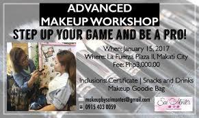 Makeup Artistry Certification Program Sai Montes Makeup Artistry Wedding Hair And Makeup Artist