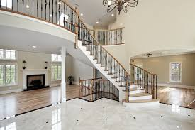 Foyer Design Ideas Concept Custom Image Of 12 Bigstock Foyer And Circular Staircase 5363431