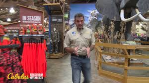 cabelas black friday sale cabela u0027s black friday be first in line youtube