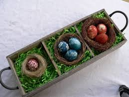 Decorating Easter Eggs Natural Dyes by Make Natural Dyes For Your Easter Eggs From Your Garden Fodder And