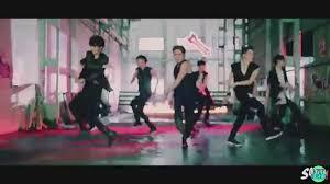 infinite u0027s magic dance to vixx b a p big bang teen top and more