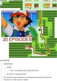 Wat Twitch Plays Pokemon Know Your Meme - what if twitch plays pokemon know your meme
