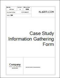 case study template technical case study templates 36 case study