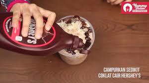 homemade big cup ice coffee dalam 1 minit youtube