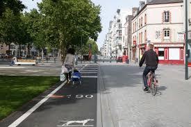 boulevard l n bureau nantes the francois mitterrand by mutabilis paysage et urbanisme
