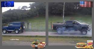 difference between dodge and ram the difference between europe and usa land rover defender vs