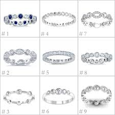 timeless wedding bands debebians jewelry bezel set wedding rings for women