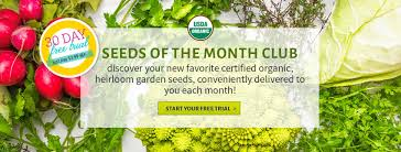 Canadian Garden Zones - growjourney u2013 seeds of the month club u2013 we make organic gardening