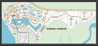Map Of Hilton Head Sc Windmill Harbour Legal Map