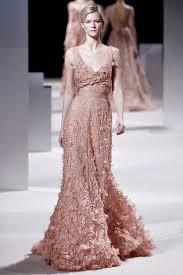 Wedding Dresses 2011 Summer Elie Saab Spring 2011 Couture Collection Vogue
